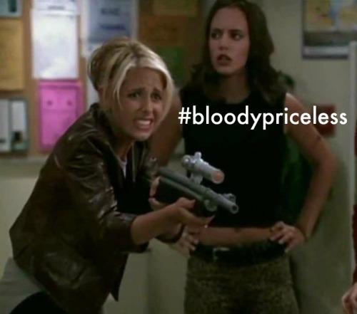 bloodypriceless