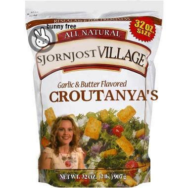 croutonyas