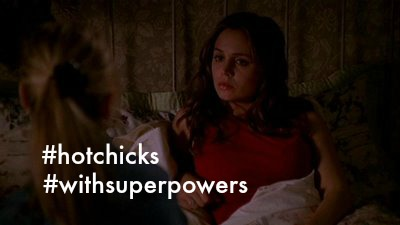 hotchickswithsuperpowers