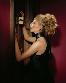 Sarah Michelle Gellar - Entertainment Weekly Photoshoot-02