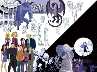buffy-animated-series