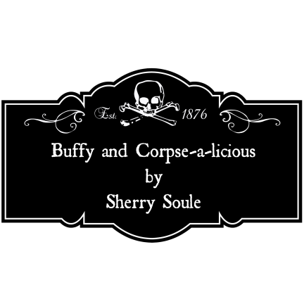 buffy and corpse