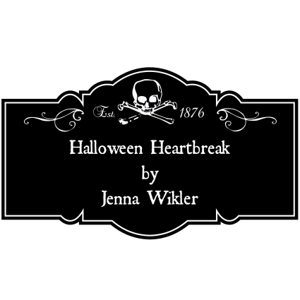 halloween heartbreak