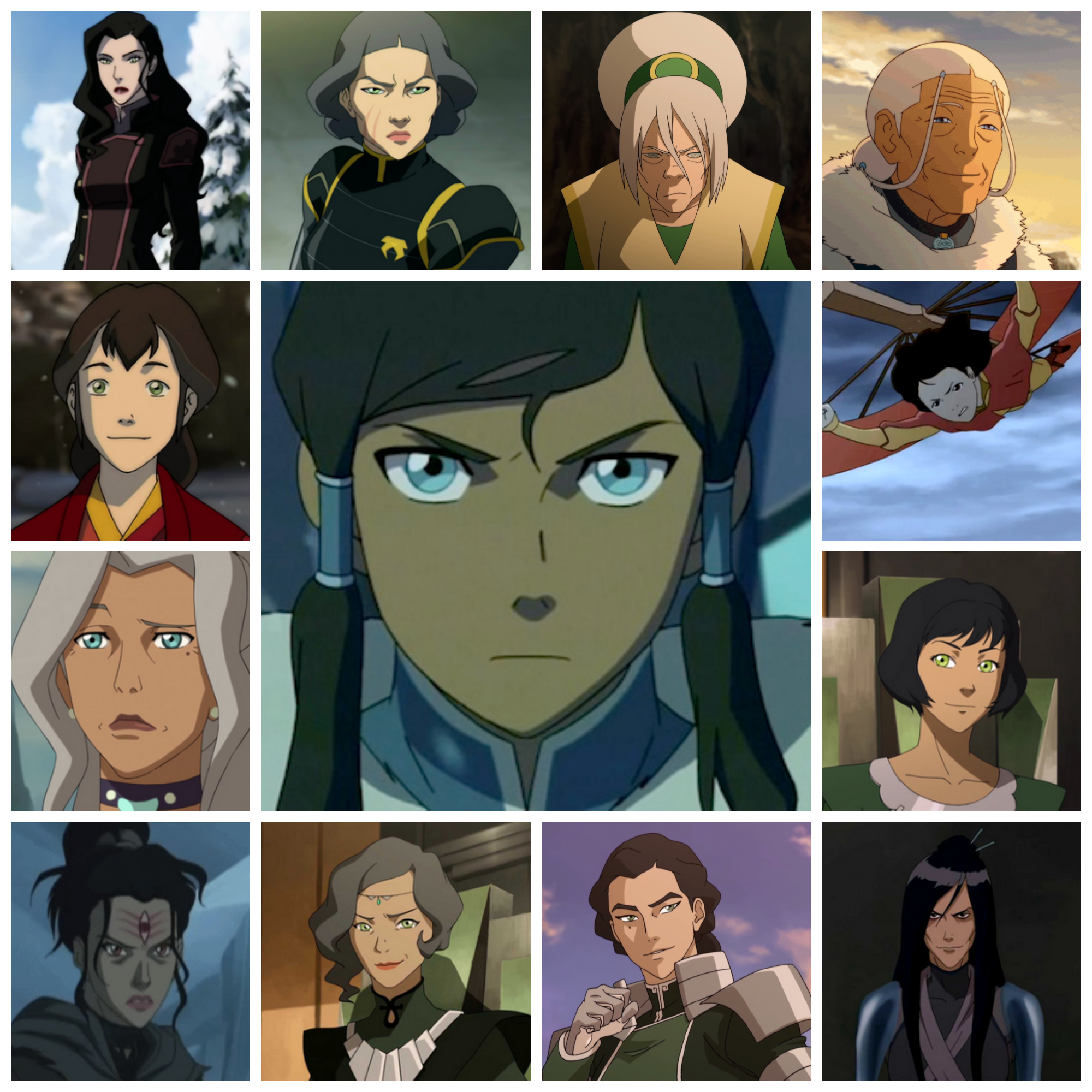 Cast Of Avatar Stars: From Facebook: A Star Wars Analogy To Help You Understand
